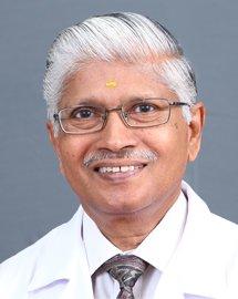 Prof Dr Kesavan T