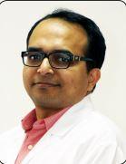 Dr Vipul Agrawal
