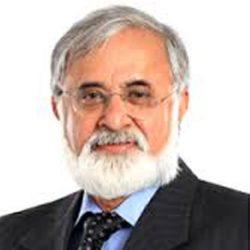 Dr K P  Morwani