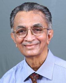Prof Dr Kurian   Ca