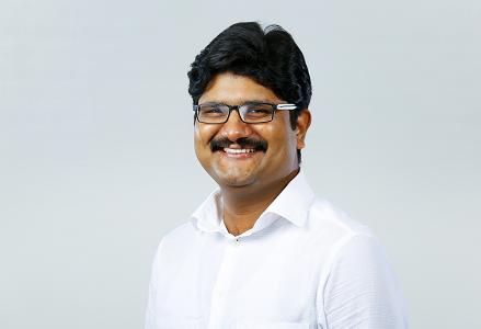 Dr Ranjth  Ramakrishnan