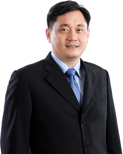 Dr Law Chee  Wei