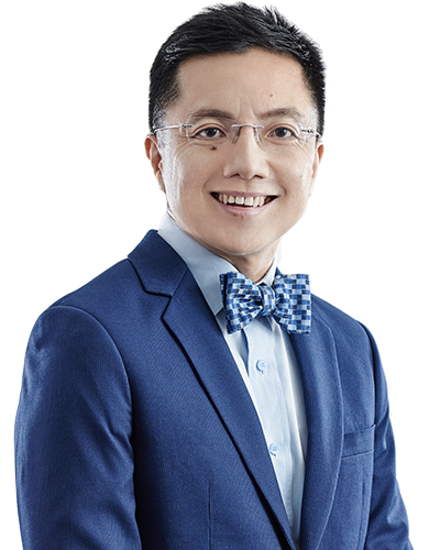 Dr Lee Boon  Cheok
