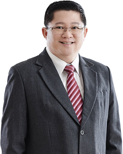 Dr Lee Chee  Kuan