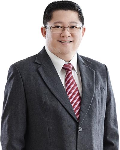 Dr Lee Chee  Kuan