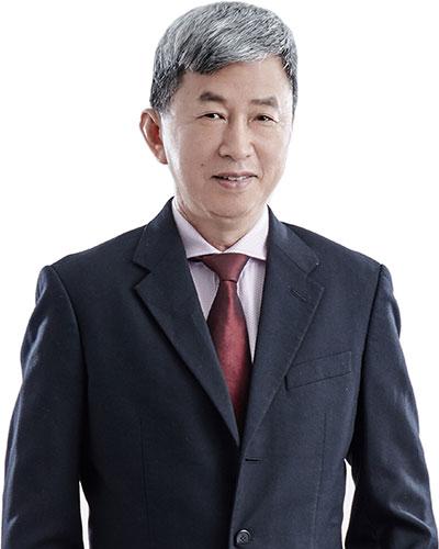 Dr Liew Ngoh  Chin