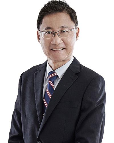 Dr Lim Chong  Hum