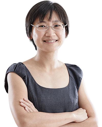 Dr Lim Ern  Ming