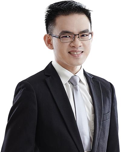 Dr Lim Li  Han
