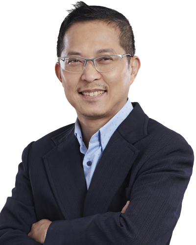 Dr Ling Kwong  Ung