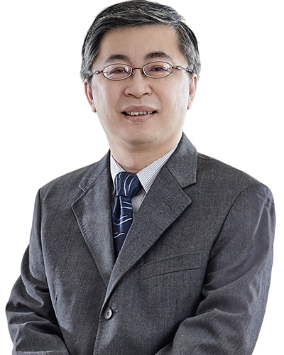Dr Long Chin  Wan
