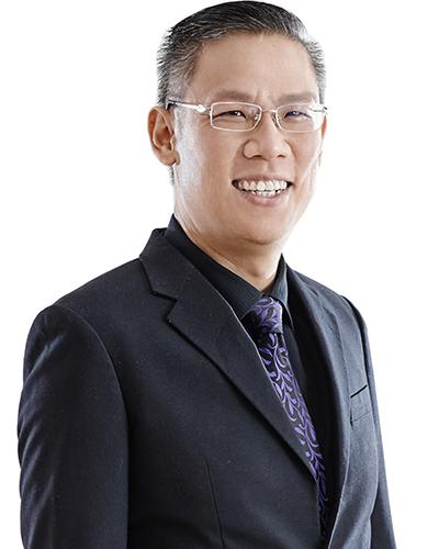 Dr Loo Chun  Pin