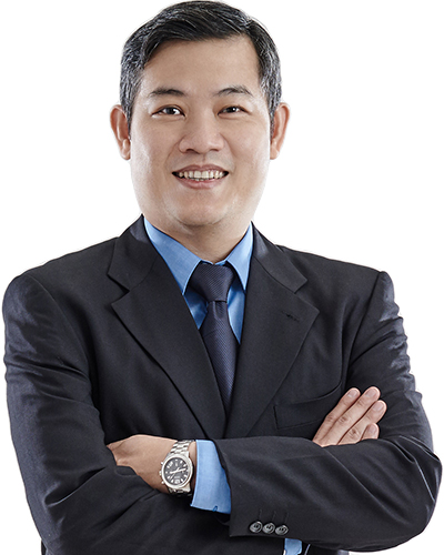 Dr Low Chin  Yow