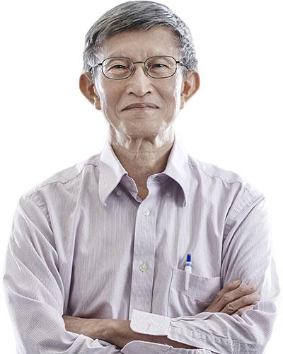 Dr Lyou Yen  Tian