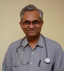Dr Mahesh  Doshi