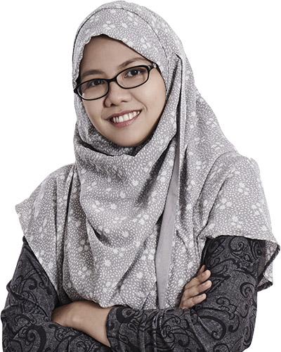 Dr Mai Nurul Ashikin Binti  Taib