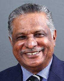 Prof Dr Mani NJ