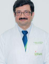 Dr Manish  Kulshrestha