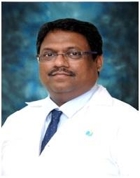 Dr Manish Samson