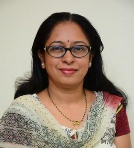 Dr Manjiri  Bhusari