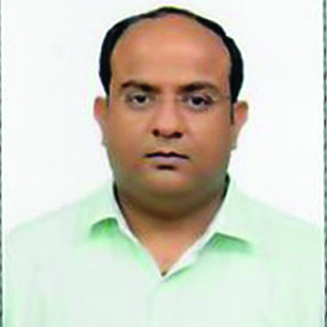 Dr Manoj Sadhwani