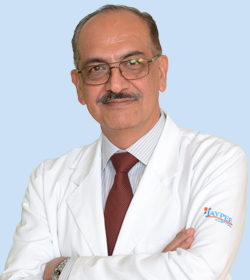 Dr Manoj Luthra
