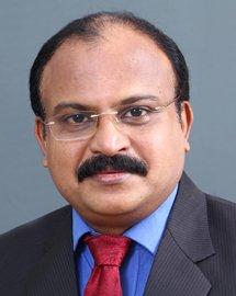 Dr Manoj G