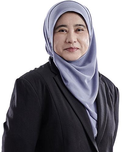 Dr Mazita binti  Mashor