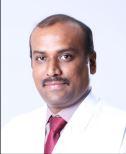 Dr A Mahesh Kumar M D