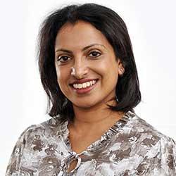 Mdm Sherine Ann  Selvarajah