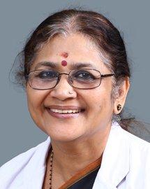 Dr Meera Bhagyanathan