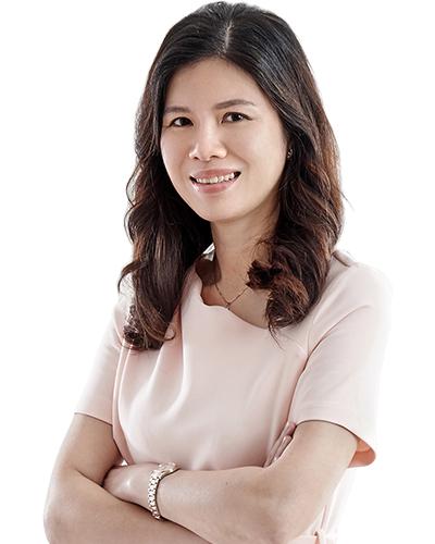 Dr Michelle Ling Min  Min
