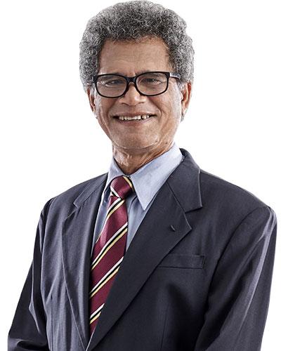 Dr Mohamad Hanis B Hj  Ahmad