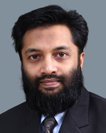 Dr Mohammed  Rafeeque