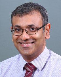 Dr Mohan Leslie Noone