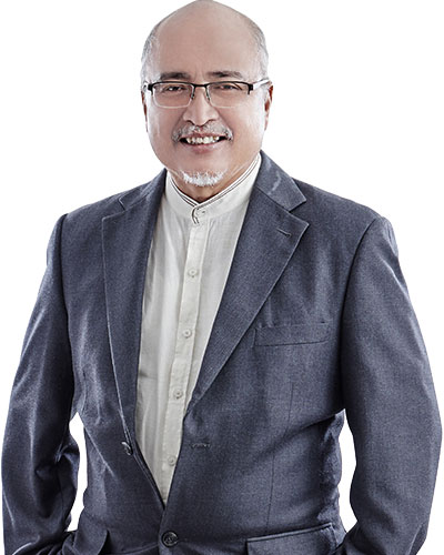 Dr Mohd Hafiz B Mohd  Ali