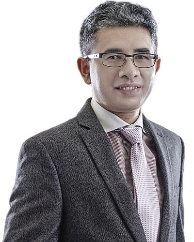 Dr Mohd Haris Fadzillah B Abdul  Rahman