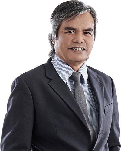Datuk Dr Mohd Noor Bin  Awang