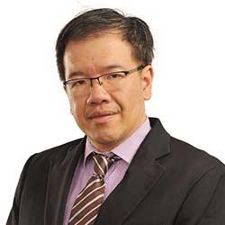 Mr Chan Kok   Yu