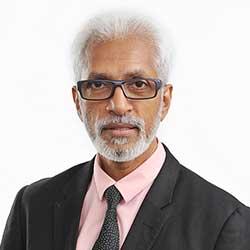 Mr K  Parameshwaran
