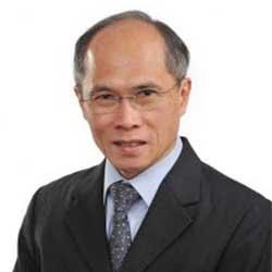 Mr Khoo Saye Thiam