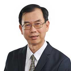 MR ONG KIM  POH