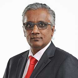 Mr Vimal K Vasudeavan