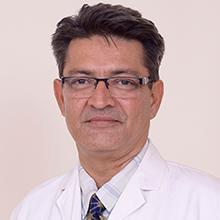 DR MRIDUL  SETH