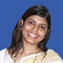 Ms Dipti  Vira