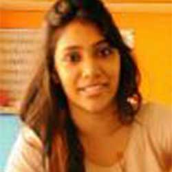 Ms Minacshi Pettukola