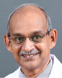 Dr Muraleedharan K