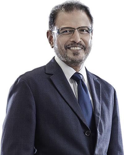 Dr Muruga Kumar Al  Rajoo