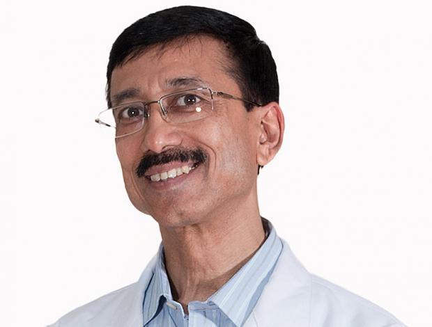 Dr Nabajyoti  Choudhury