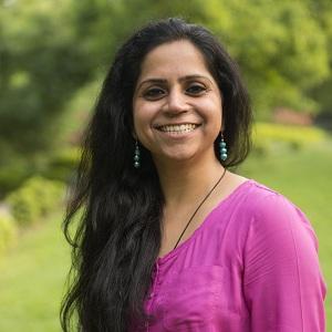 Ms Namita Kaith